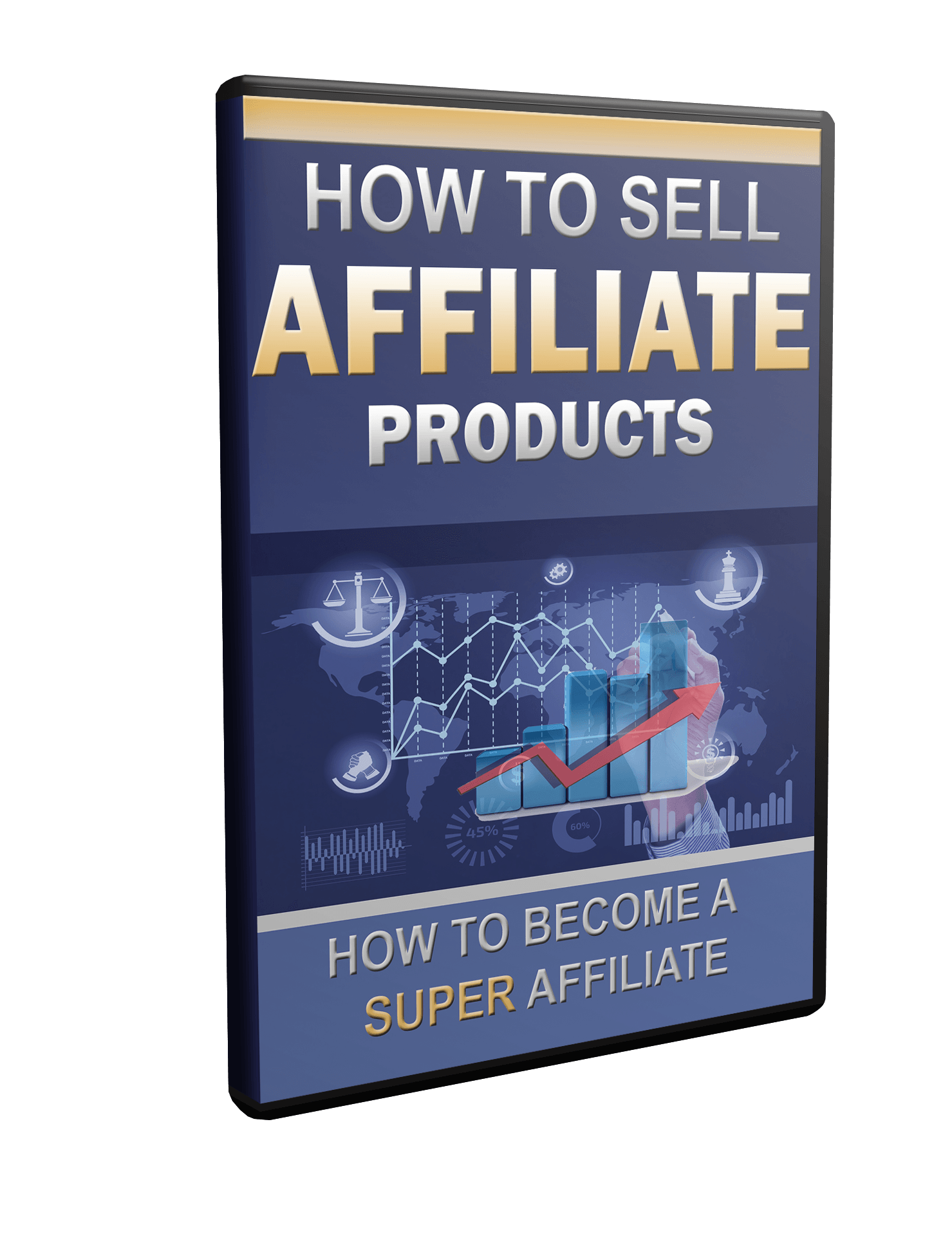 how to sell affiliate products
