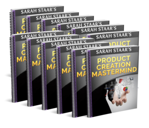 product creation mastermind
